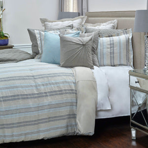 Alston Duvet Cover & Shams