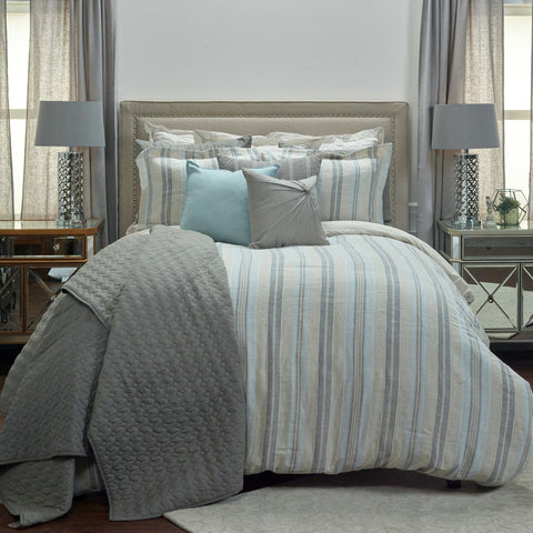 Image of Alston Duvet Cover & Shams - Cece & Me - Home and Gifts