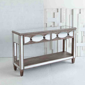 Tortise Console Table - Cece & Me - Home and Gifts