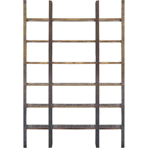 Tauton Shelving Unit - Cece & Me - Home and Gifts