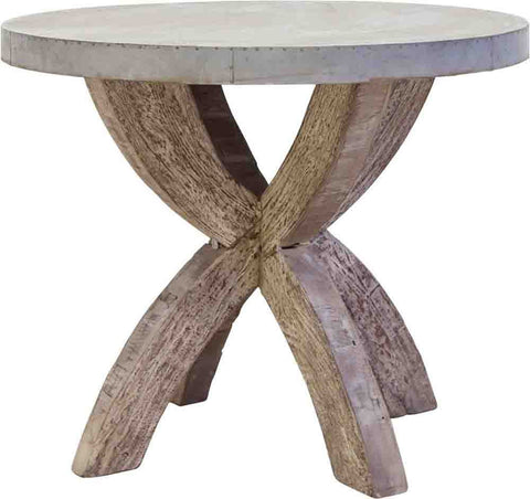 Edgeware Accent Table - Cece & Me - Home and Gifts