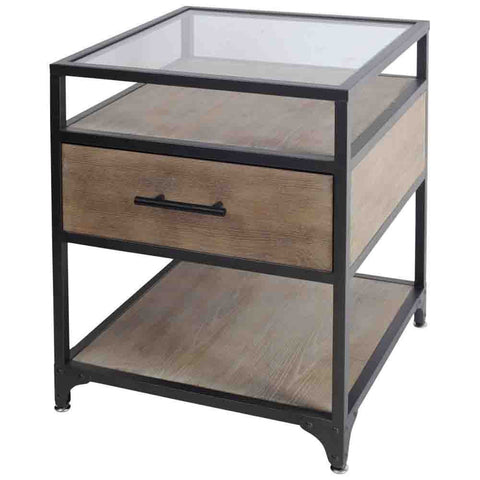 Lavon Side Table - Cece & Me - Home and Gifts