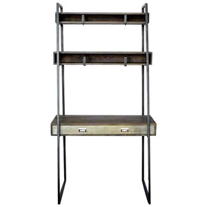Cordell Upright Desk - Cece & Me - Home and Gifts