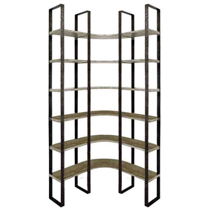 Turner Shelving Unit - Cece & Me - Home and Gifts