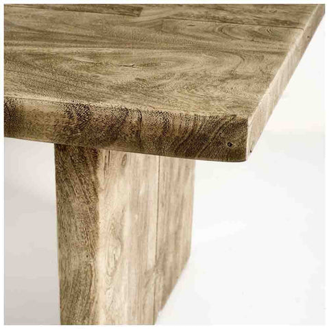 Image of Jefferson Dining Table - Cece & Me - Home and Gifts
