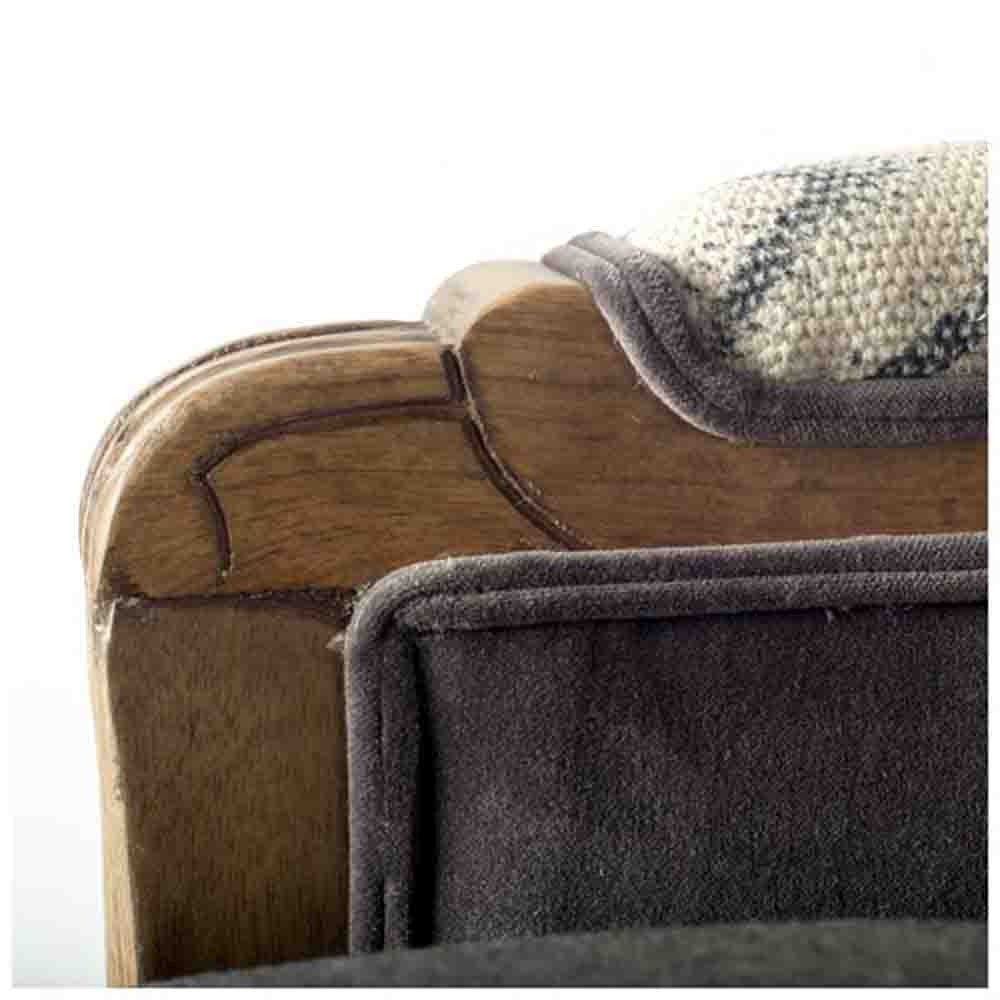 Eccles Sofa Chair - Cece & Me - Home and Gifts