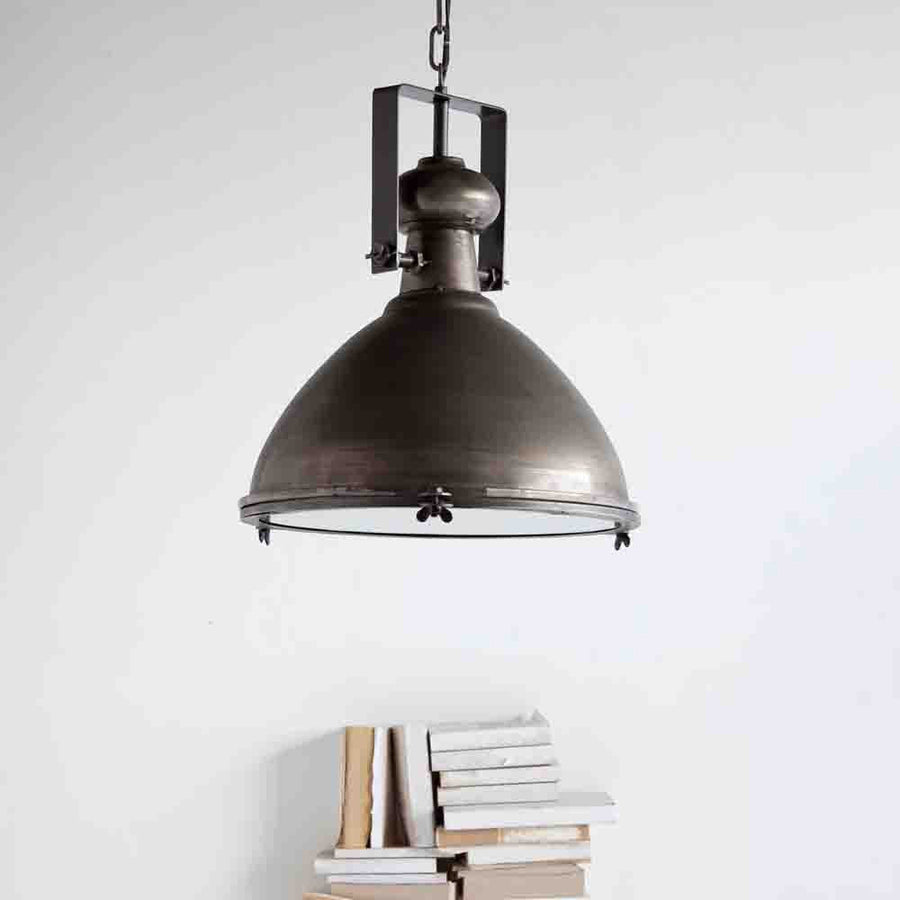 Bashaw Pendant Light - Cece & Me - Home and Gifts
