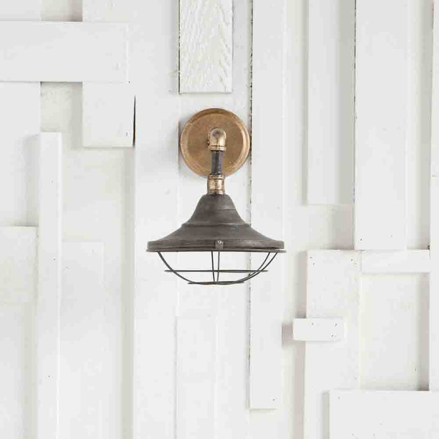 Agadir Wall Sconce - Cece & Me - Home and Gifts