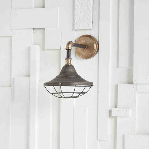 Image of Agadir Wall Sconce - Cece & Me - Home and Gifts