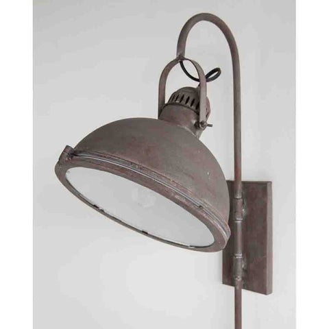 Tazb Wall Sconce - Cece & Me - Home and Gifts
