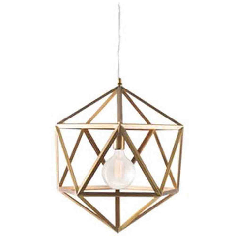 Levisa Pendant Light - Cece & Me - Home and Gifts
