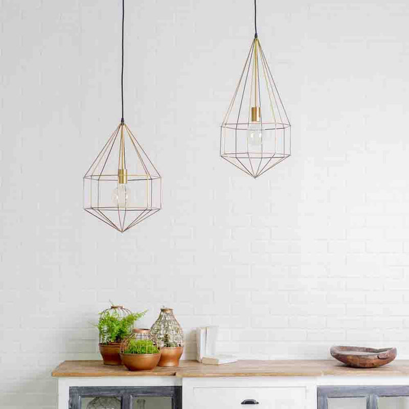 Ignace Pendant Light - Cece & Me - Home and Gifts