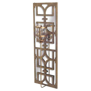 Newill Wall Sconce - Cece & Me - Home and Gifts