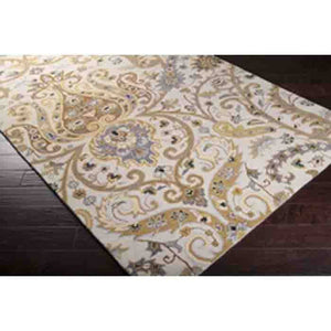 Zander Rug - Cece & Me - Home and Gifts