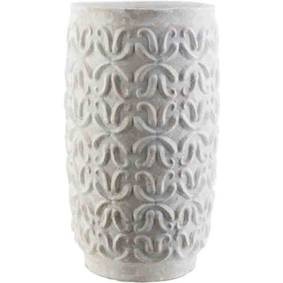 Avonlea Ceramic Tall Vase - Cece & Me - Home and Gifts