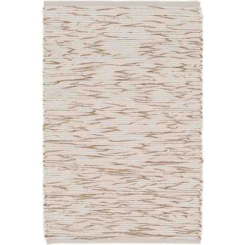 Image of Azizi Rug ~ Camel/Ivory - Cece & Me - Home and Gifts