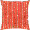 Accretion Pillow ~ Bright Orange - Cece & Me - Home and Gifts