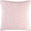 Adagio Pillow ~ Pale Pink - Cece & Me - Home and Gifts