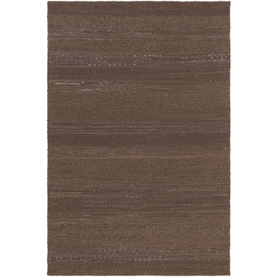 Aija Rug ~ Dark Brown - Cece & Me - Home and Gifts