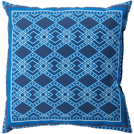 Allard Pillow - Cece & Me - Home and Gifts