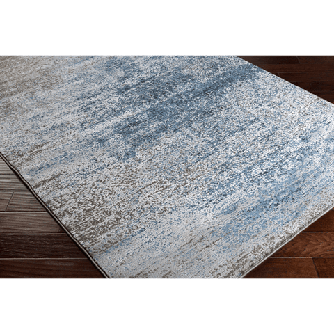 Amadeo Rug ~ Denim - Cece & Me - Home and Gifts