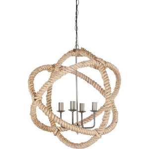 Amberg Chandelier - Cece & Me - Home and Gifts