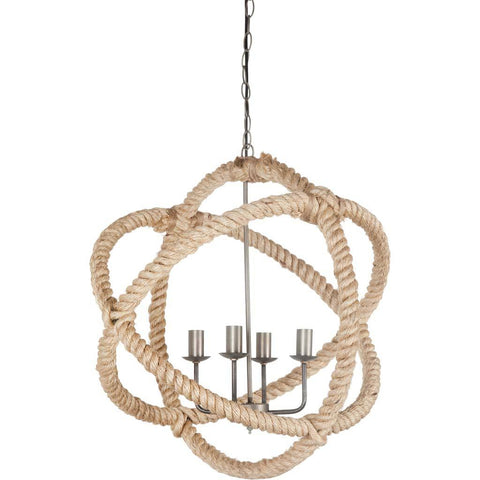 Image of Amberg Chandelier - Cece & Me - Home and Gifts