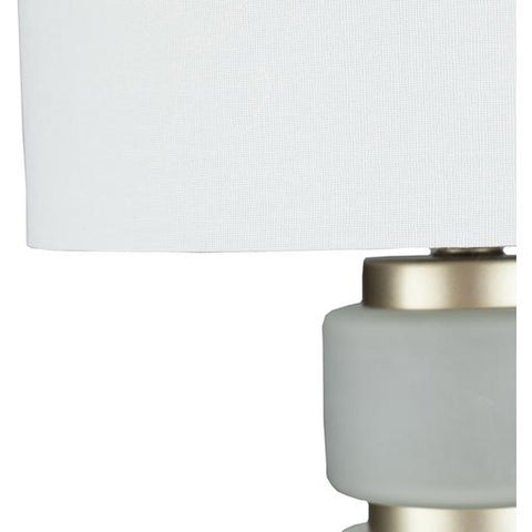 Aminah Table Lamp II - Cece & Me - Home and Gifts