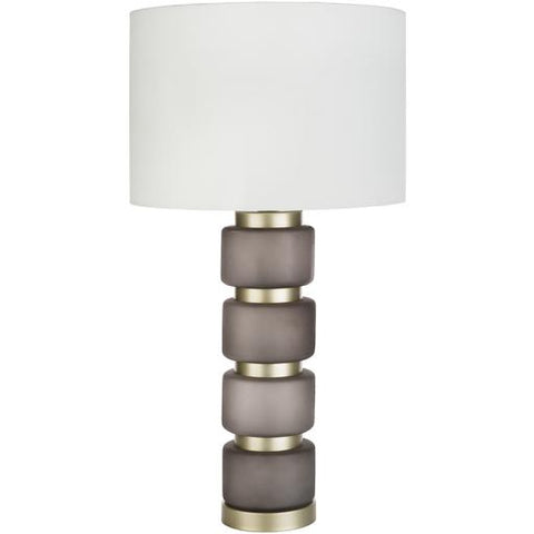 Aminah Table Lamp I - Cece & Me - Home and Gifts