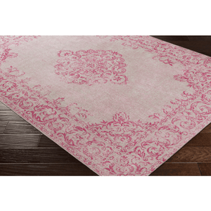 Amsterdam Rug ~ Pink - Cece & Me - Home and Gifts