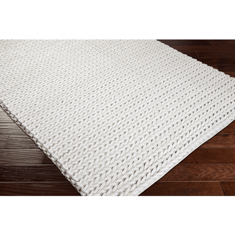 Image of Anchorage Rug ~ Cream - Cece & Me - Home and Gifts