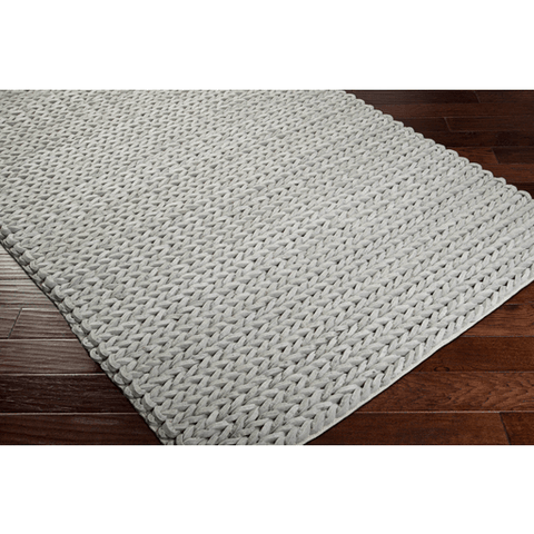 Anchorage Rug ~ Taupe - Cece & Me - Home and Gifts