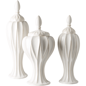 Answorth Ceramics (Set of 3) - Cece & Me - Home and Gifts
