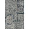 Antigua Rug ~ Navy & Cream - Cece & Me - Home and Gifts