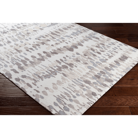 Apricity Rug ~ Taupe - Cece & Me - Home and Gifts