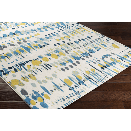 Apricity Rug ~ Teal - Cece & Me - Home and Gifts