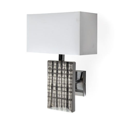 Arcadia Wall Sconce - Cece & Me - Home and Gifts