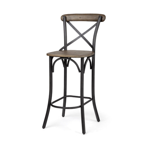 Image of Archer Chair (Bar Height) - Cece & Me - Home and Gifts