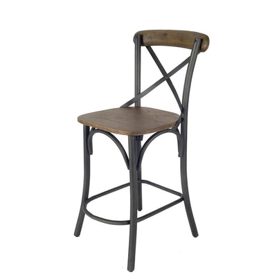 Archer Chair (Counter Height) - Cece & Me - Home and Gifts