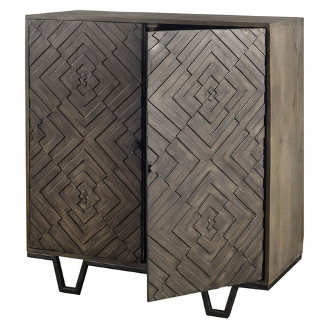 Image of Argyle Cabinet I - Cece & Me - Home and Gifts