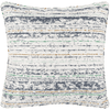 Arie Pillow ~ Navy/Sage/Taupe/White/Ivory - Cece & Me - Home and Gifts