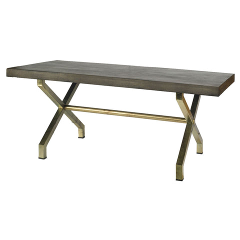 Arrow Dining Table - Cece & Me - Home and Gifts