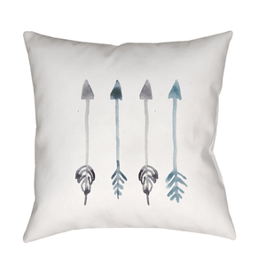 Arrows Pillow II - Cece & Me - Home and Gifts