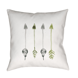 Arrows Pillow IV - Cece & Me - Home and Gifts