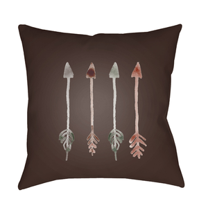 Arrows Pillow IX - Cece & Me - Home and Gifts