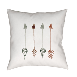 Arrows Pillow I - Cece & Me - Home and Gifts