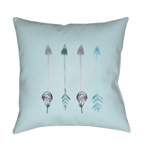 Arrows Pillow VI - Cece & Me - Home and Gifts