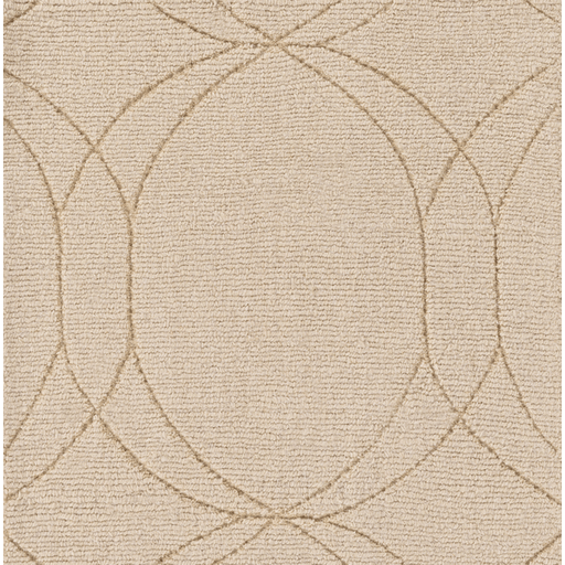 Ashlee Rug ~ Khaki - Cece & Me - Home and Gifts