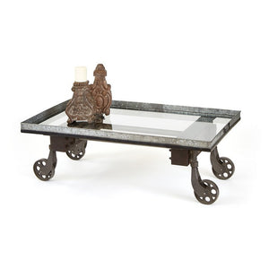 Austin Coffee Table - Cece & Me - Home and Gifts