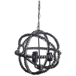 Ava III Chandelier - Cece & Me - Home and Gifts